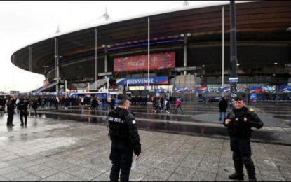 Identification de l'un des kamikazes du Stade de France