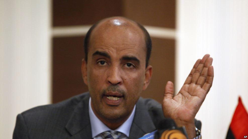 Libye : un vice-Premier ministre se retire du GNA