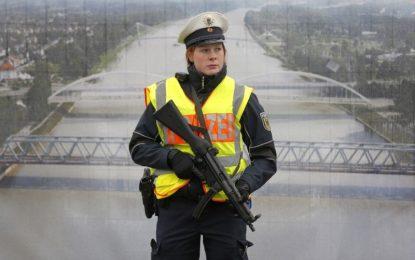 Terrorisme : liens présumés entre deux suspects arrêtés en Allemagne et en Autriche