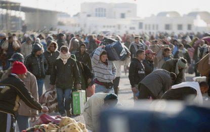 La Tunisie et la Libye d'accord pour le transit des marchandises au poste-frontière Ben Guerdane