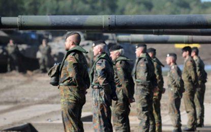 L'Allemagne s'apprête à déployer plus de soldats au Mali