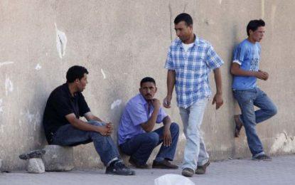Le chômage gagne du terrain en Algérie