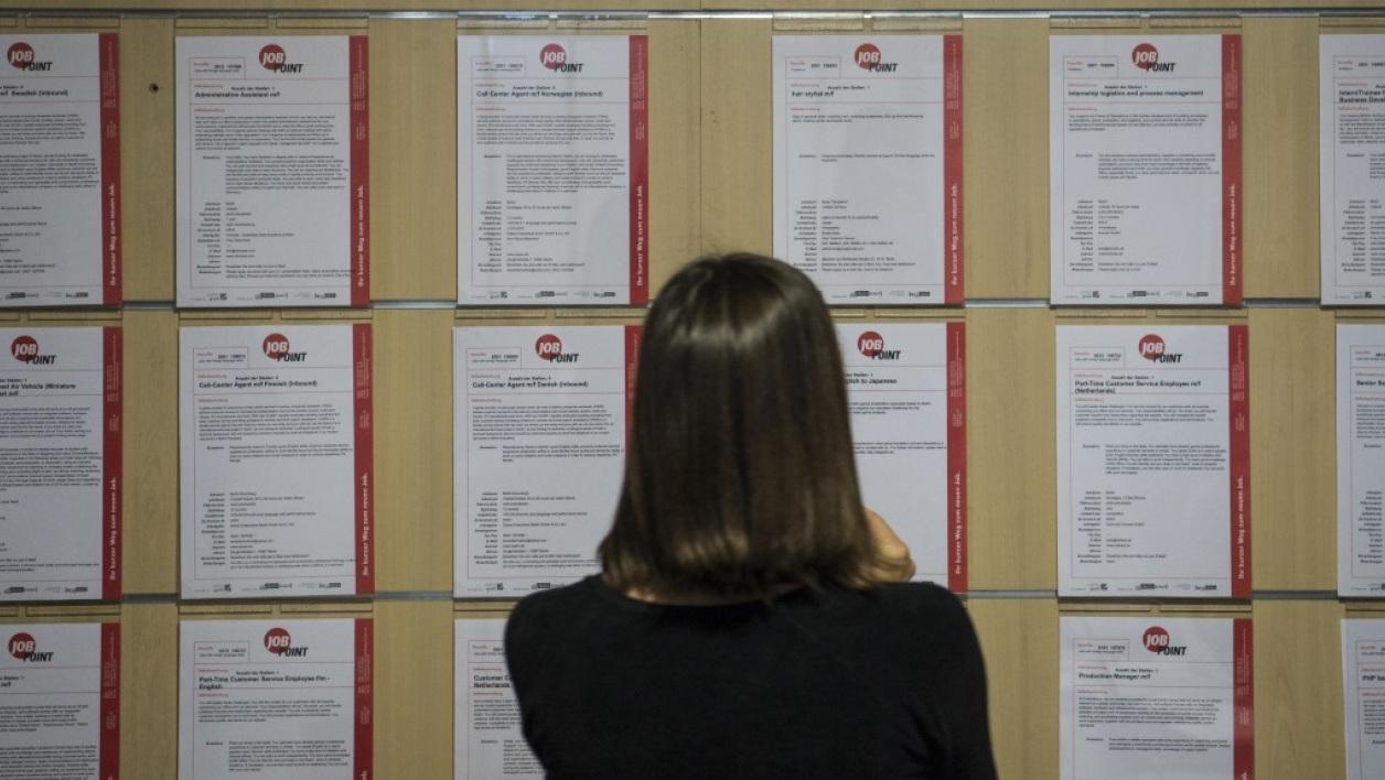 Le taux de chômage toujours au plus bas en Allemagne