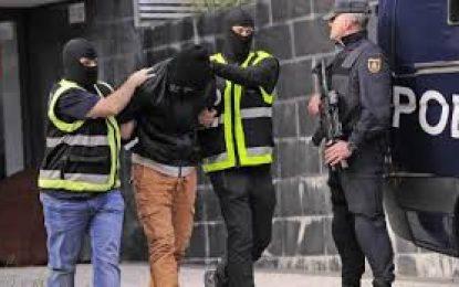 Arrestation en Espagne d'un présumé recruteur de djihadistes