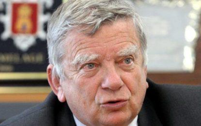 France: Le député Jean Glavany dément détenir des informations sur l'état de santé du Roi du Maroc