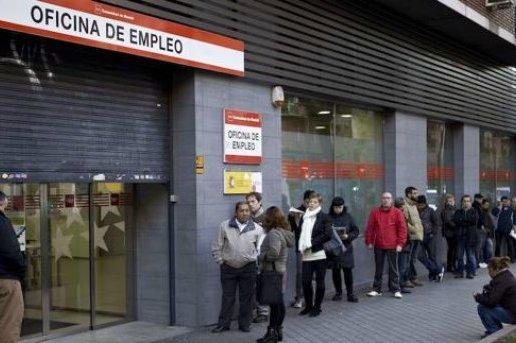 Le nombre de chômeurs continue à baisser en Espagne