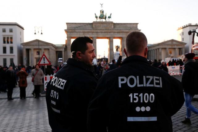 L'Allemagne conditionne l'aide au développement au rapatriement des migrants clandestins