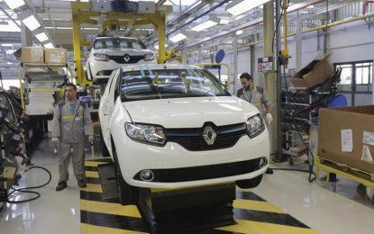 L'année de tous les records pour Renault