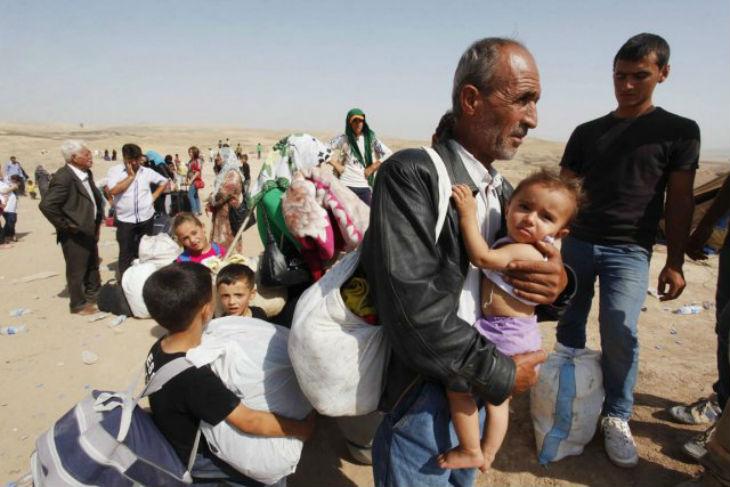 Israël prêt à accueillir une centaine d'orphelins syriens