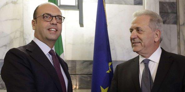 L'Italie lance le fonds «Afrique» pour lutter contre l'immigration clandestine