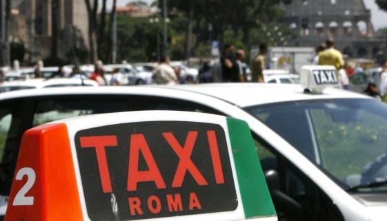 Les taxieurs italiens mettent fin à leur grève de six jours