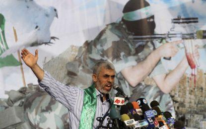 Bande de Gaza : la direction du Hamas se militarise