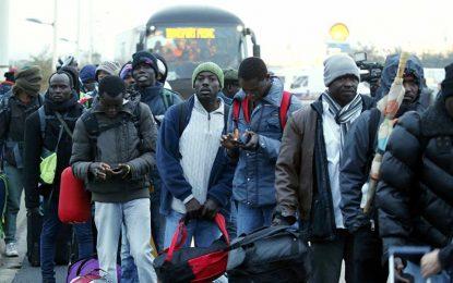 Les actes de violence ciblant les réfugiés et demandeurs d'asile en hausse en Allemagne