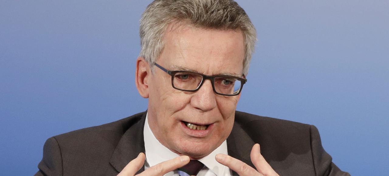 Berlin accélère l'expulsion des demandeurs d'asile déboutés