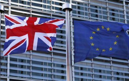 Le Brexit se fait déjà sentir sur le marché du travail britannique