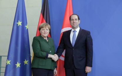 Berlin insiste sur l'expulsion des clandestins tunisiens