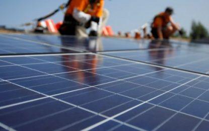 France : de fortes retombées attendues du secteur solaire sur l'emploi dans les prochaines années