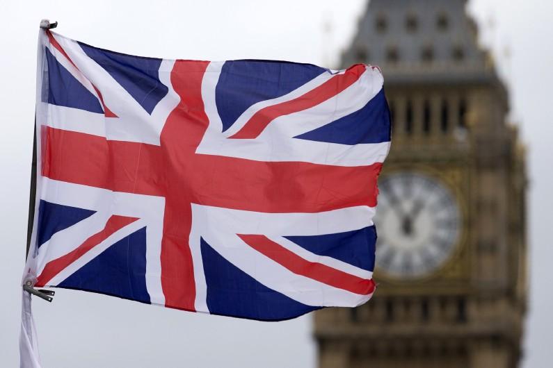 Le Royaume-Uni face à une facture salée du Brexit