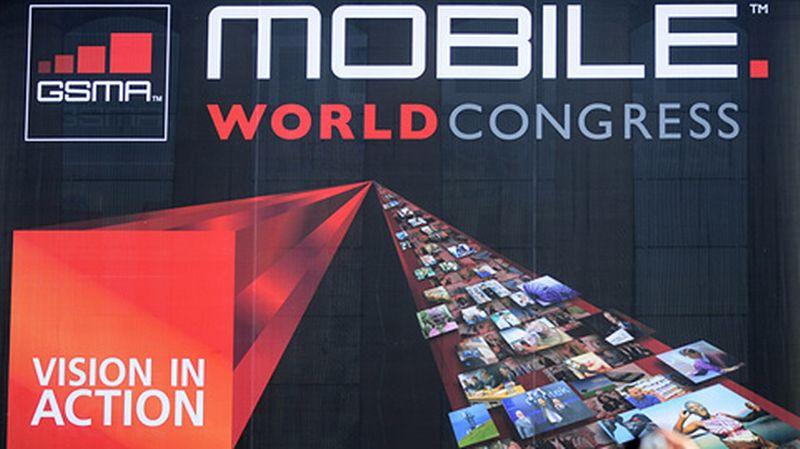 Espagne : Barcelone accueille le Congrès mondial de la téléphonie mobile