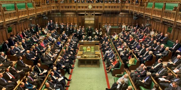 Début des débats au Parlement britannique sur le Brexit