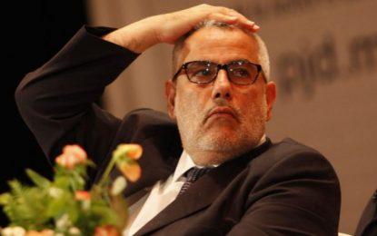 Maroc: Mohammed VI nommera un nouveau Chef de gouvernement en remplacement de Benkirane