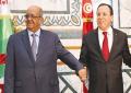 Alger et Tunis signent un projet de coopération sécuritaire
