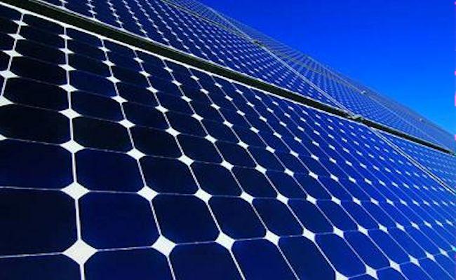 Algérie : vers le lancement d'un mégaprojet dans le solaire