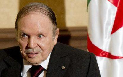 Algérie : Bouteflika ne quittera pas le pouvoir au terme de son mandat actuel