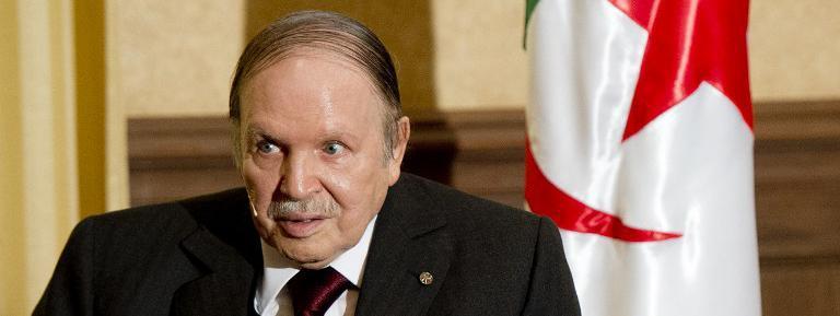 Algérie : le président Bouteflika fête ses 80 ans