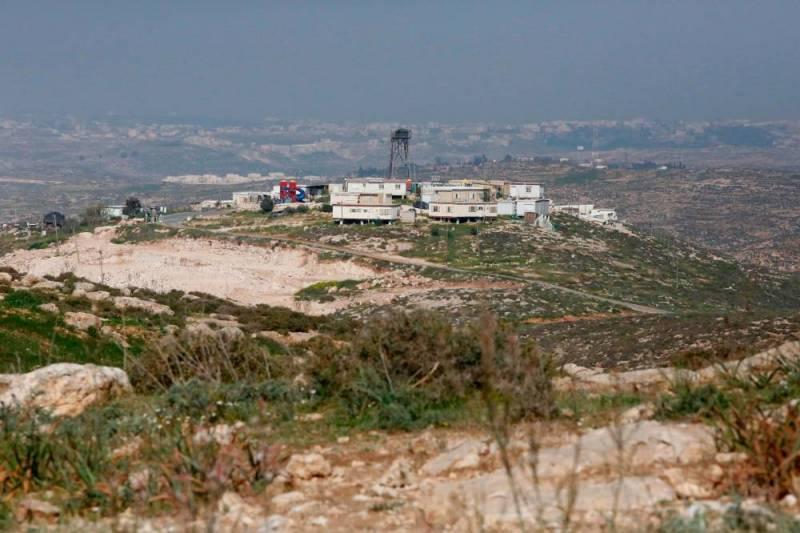 Des banques françaises accusées de financer la politique de colonisation israélienne