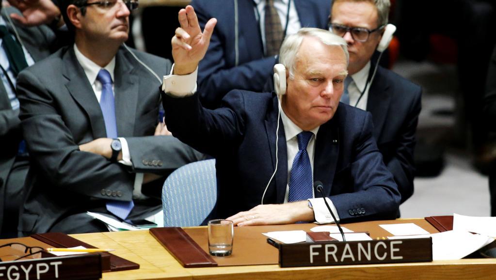 Syrie : Moscou et Pékin s'opposent à nouveau aux sanctions contre Damas