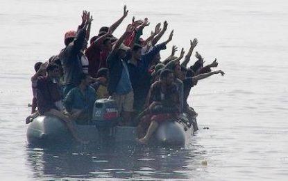 Espagne : Arrestation de 16 passeurs Marocains