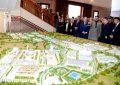 Maroc- Chine: Projet de ville nouvelle pour 10 milliards de dollars