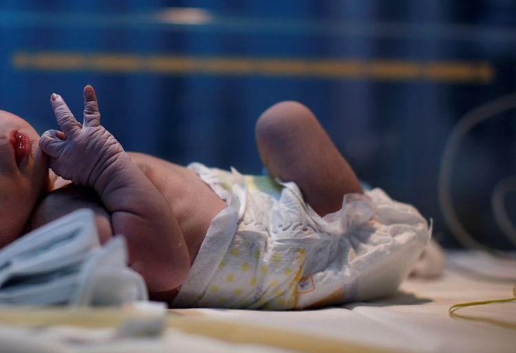 Le taux de natalité à son minimum historique en Italie