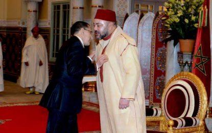 Maroc: Saâd-Eddine El Othmani N° 2 du PJD chargé de former un nouveau gouvernement