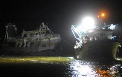 Egypte : 56 condamnations pour le naufrage d'un navire de clandestins