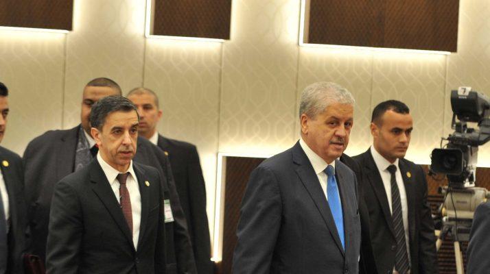 Les réserves de change en Algérie en chute libre