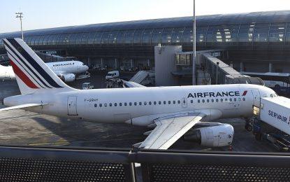 Accord commercial entre Air France-KLM et Singapore Airlines