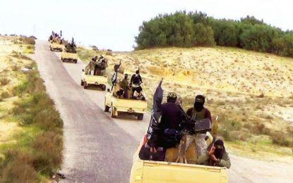 Egypte : un responsable religieux du groupe EI tué dans le Sinaï