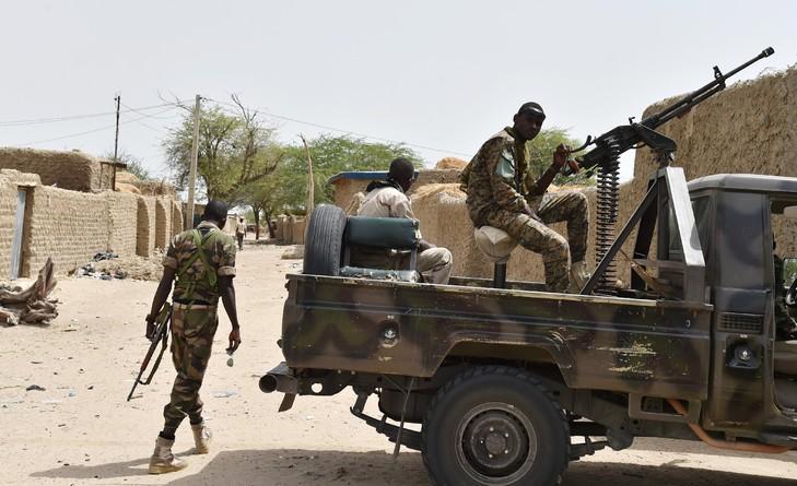 Violent accrochages à Diffa entre l'armée nigérienne et des combattants djihadistes