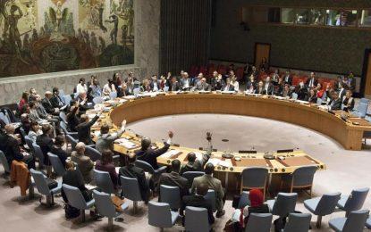 Le Conseil de sécurité prolonge d'un an la mission onusienne en Libye