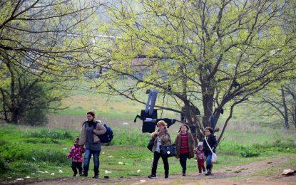Le gouvernement allemand suspend le renvoi de migrants vers la Hongrie