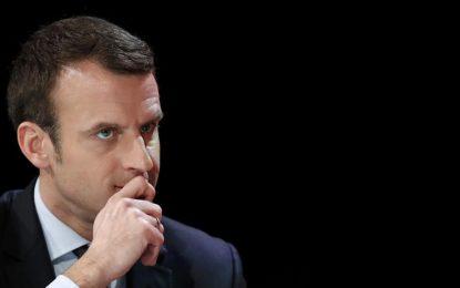 Un groupe de hackers russes s'attaque à la campagne d'Emmanuel Macron