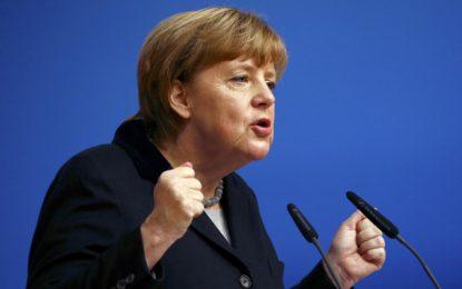 Allemagne : Merkel appelle les réfugiés à apprécier le monde rural
