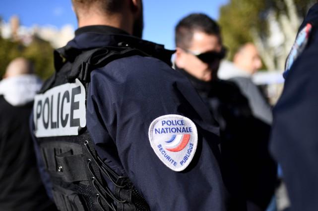Une attaque imminente déjouée par les services français de sécurité