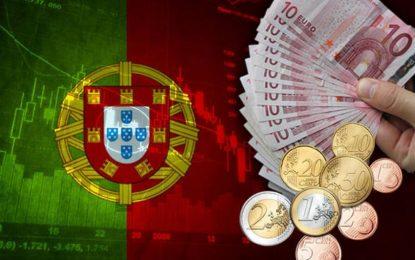 Le Portugal réduit drastiquement son déficit public