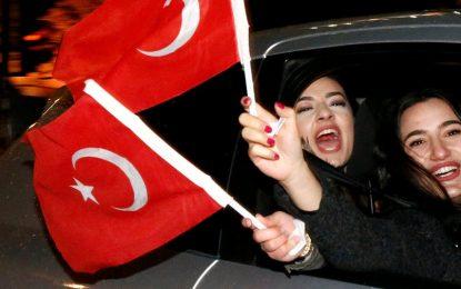 Des députés allemands relancent le débat sur l'intégration des Turcs en Allemagne