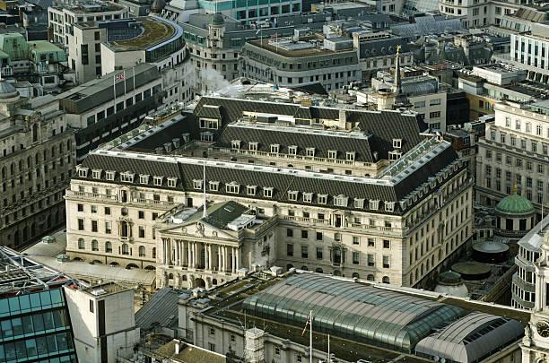 Grande-Bretagne : la Banque centrale optimiste pour l'économie en cas de « Brexit » soft
