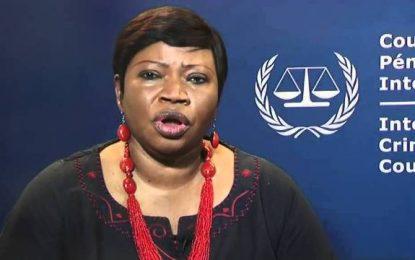 La CPI envisage une enquête sur le trafic d'êtres humains en Libye