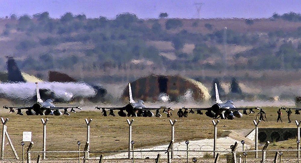 La Turquie favorable à un retrait des soldats allemands d'Incirlik